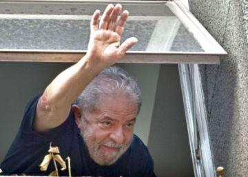 La Fiscalía pide prisión preventiva para Lula da Silva