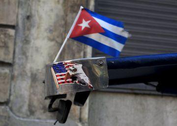 La UE levanta el veto institucional al diálogo político con Cuba