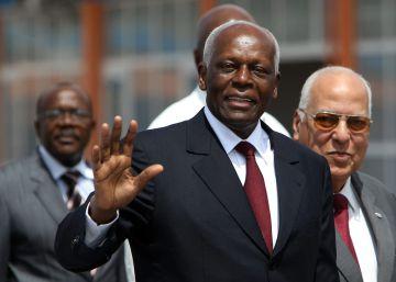 Eduardo Dos Santos dejará el poder en Angola en 2018, después de 38 años