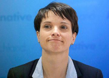 La CDU escenifica sus diferencias con Merkel
