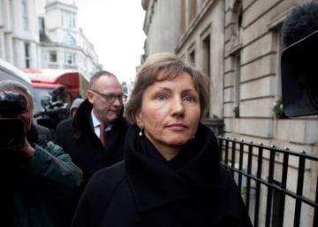 La policía de EE UU siembra dudas sobre la muerte de un exministro ruso