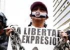 Condenado a cuatro años el director de un diario en Venezuela