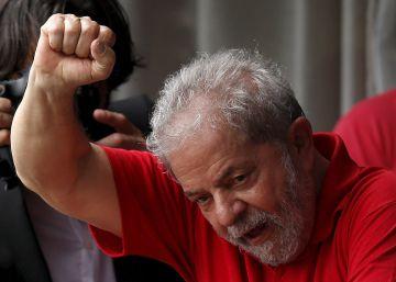 La tensión entre el poder político y el judicial estalla en Brasil