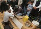Mueren dos niños en un ataque aéreo israelí contra Gaza
