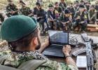 Gobierno y FARC ultiman la desmovilización de guerrilleros