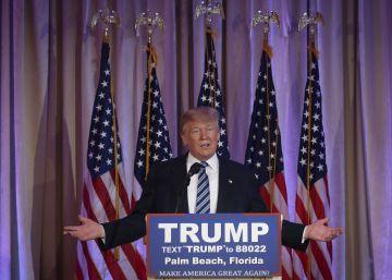 El 'efecto Trump' provoca una movilización sin precedentes de votantes latinos