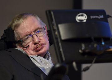 Stephen Hawking y otros 150 académicos luchan contra el 'Brexit'