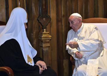 Proceso a la verdad inconfesable del Vaticano