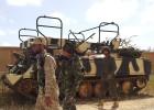 El consejo presidencial de Libia llama a transferir los poderes