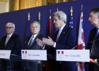 Washington y París acusan al régimen sirio de torpedear la tregua