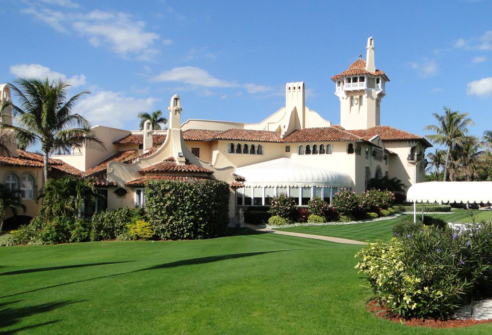 Mar-a-Lago Club, de Donald Trump
