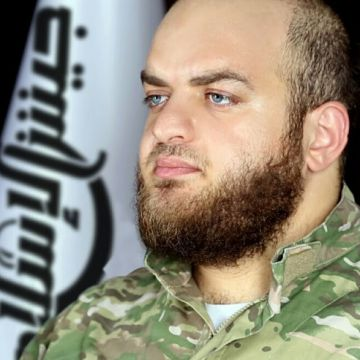 Islam Alloush, portavoz de Jeish al Islam.