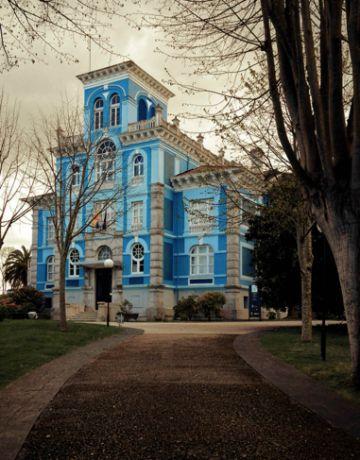 Museo de la Migración en Colombres.