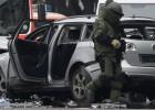 Un muerto en el centro de Berlín al estallar una bomba en un coche