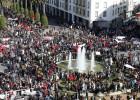 Ban Ki-moon expresa a un ministro marroquí su indignación con Rabat