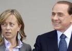 Berlusconi opina que no se puede ser madre y alcaldesa de Roma