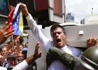 'Preso pero libre', la vida de Leopoldo López en una cárcel venezolana