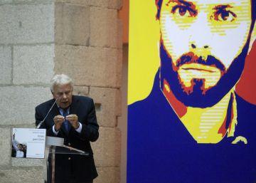"""""""Hasta el venezolano chavista quiere un cambio ya"""""""