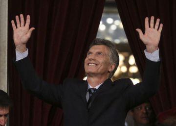 Macri arrasa en la votación de los fondos buitre en el Congreso: 165 a 86
