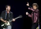 Juanes: el día que compartí escenario con los Stones