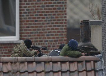 Bruselas se enfrenta a la amenaza yihadista más allá de Molenbeek