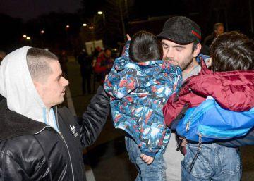 Bélgica identifica al sospechoso abatido en Bruselas como un argelino