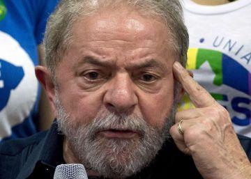 Lula da Silva será el ministro más importante de Dilma Rousseff