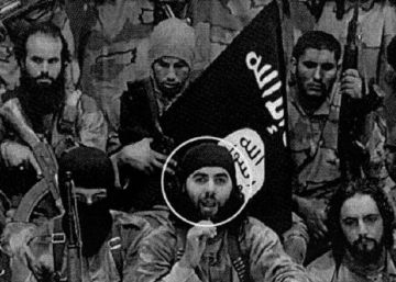 ¿Qué quieres ser en el ISIS? Suicida