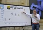 La sombra del apagón de 1992 asusta a los colombianos