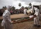 El fin del ébola en Sierra Leona deja África Occidental sin rastro del virus