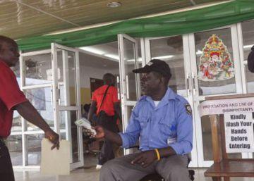 El fin del ébola en Sierra Leona deja África Occidental sin presencia del virus