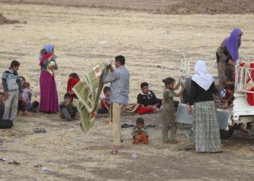 EE UU acusa al Estado Islámico de genocidio contra cristianos y chiíes