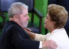 El Supremo deja en suspenso el nombramiento de Lula como ministro