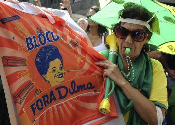 El Supremo de Brasil deja en suspenso el nombramiento de Lula como ministro