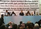 Los kurdos de Siria declaran un Estado federado
