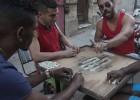 Cuba se encomienda a 'san Obama'