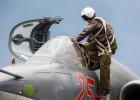 Putin detalla que la incursión en Siria ha costado 400 millones