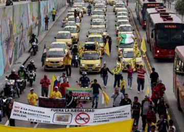 Paro nacional 2016: Colombia protesta contra la política económica de Santos