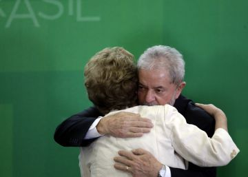 Cuenta atrás para Rousseff