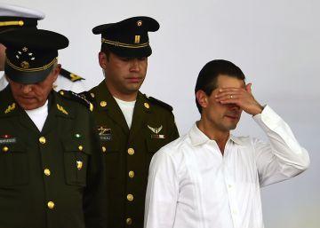 México busca encauzar la indignación con una nueva ley anticorrupción