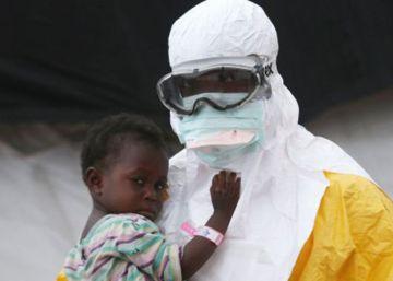 El ébola se resiste a desaparecer de África