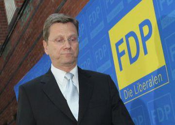 Muere Guido Westerwelle, la cara exterior de Alemania entre 2009 y 2013