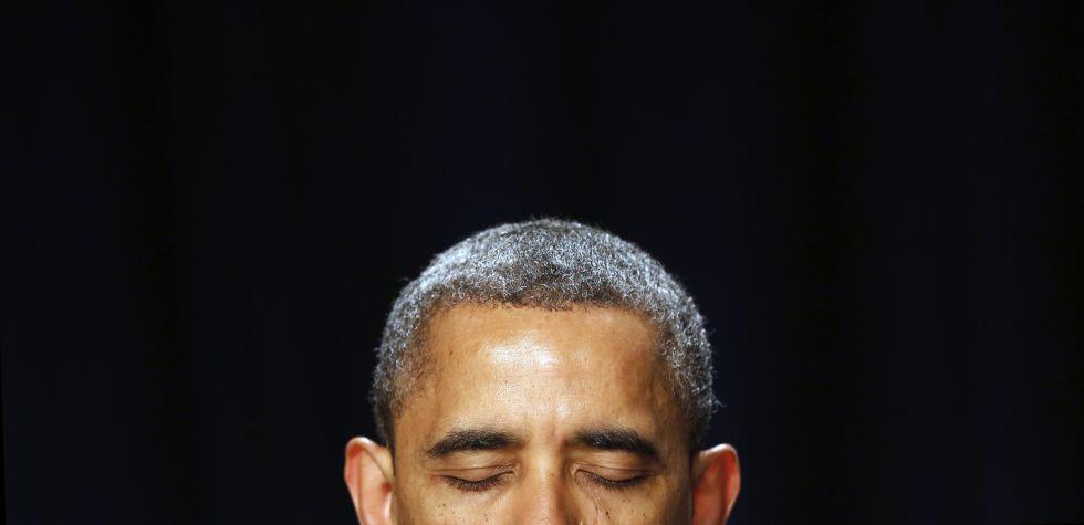 Obama rompe la baraja