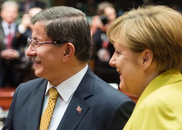Texto íntegro del acuerdo alcanzado entre Turquía y la UE sobre los refugiados