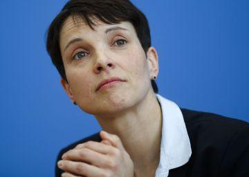 La lección que no aprendió la líder populista alemana