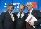 La prometida exención de visados es clave para el Gobierno turco