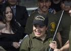Libertad para la niñera que acabó peleando contra el narco