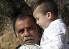El sueño de un niño palestino