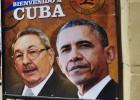 Obama llega a una Cuba pendiente del proceso político interno