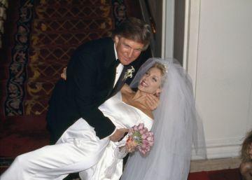 Fotogalería: Fabricando a Donald Trump